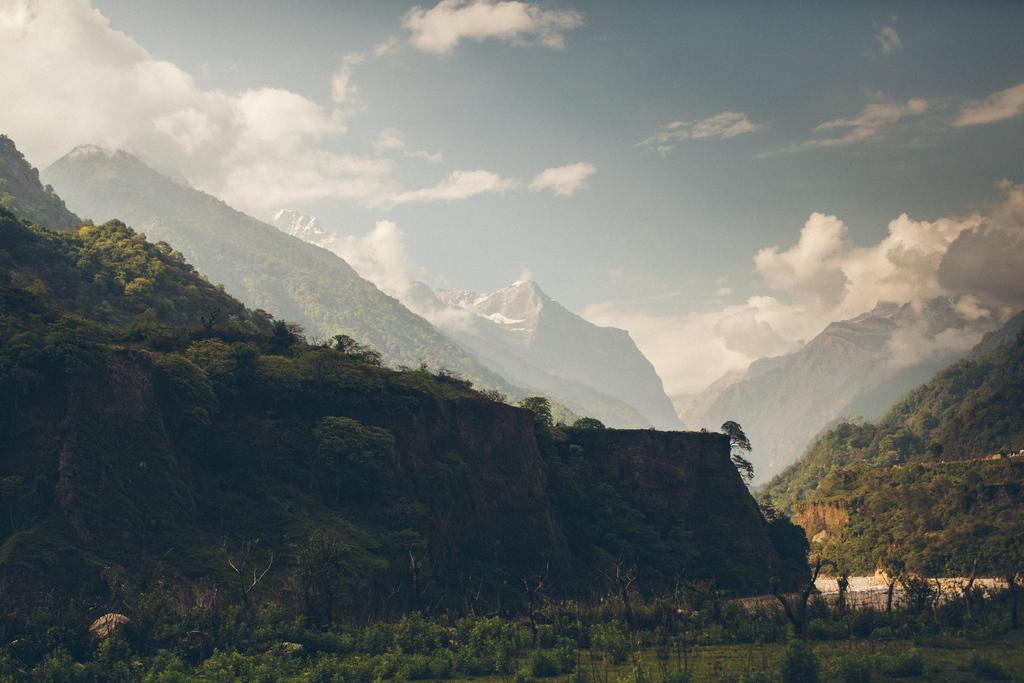 PORTFOLIO - SVETA & STAN/ NEPAL
