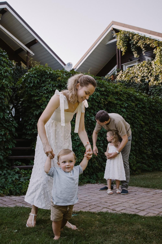PORTFOLIO - FAMILY/ ABRAU