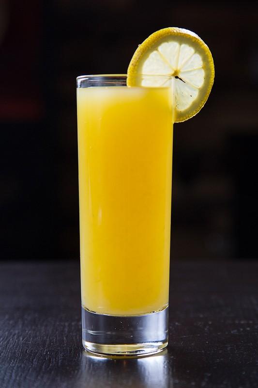 Галереи - Фуд-фотография - Коммерческая фуд фотография, съемка меню, рекламы для баров и ресторанов.