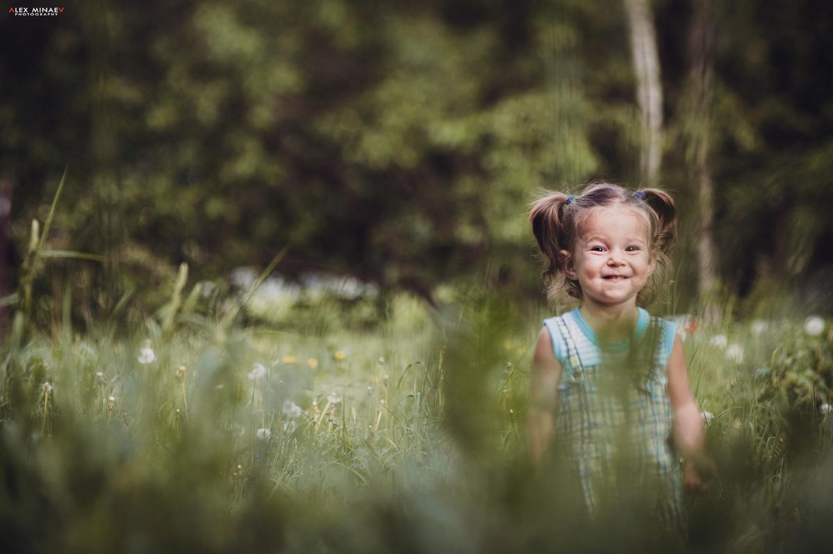 CHILD'S STEP