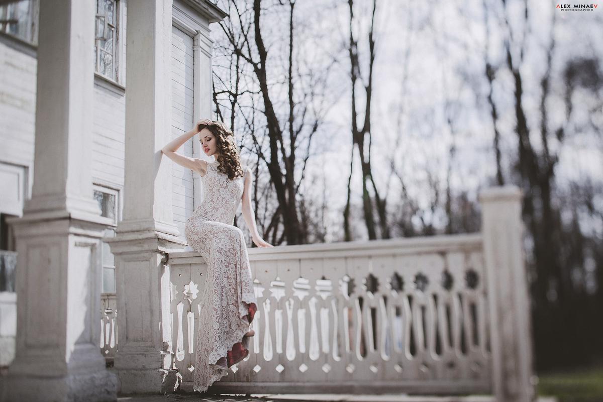 Татьяна и Виктор | Москва