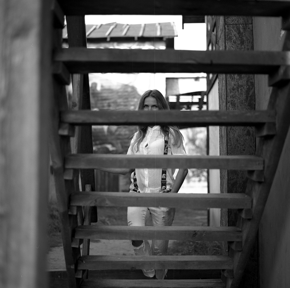 НАТАША | Фотосет в Середниково