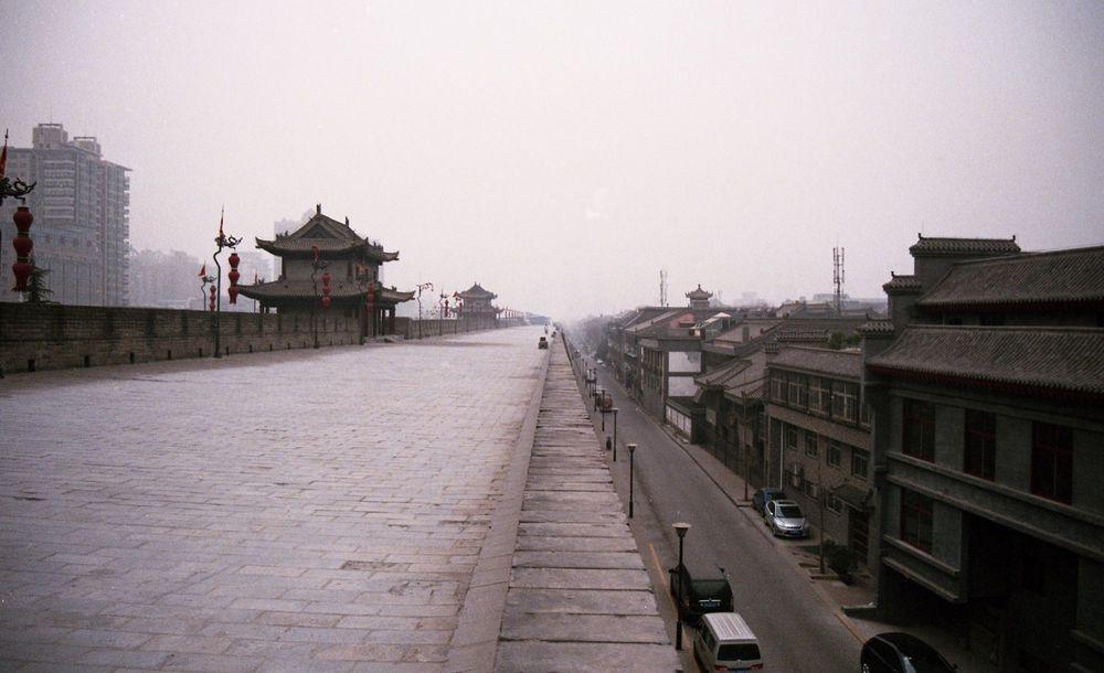 Китай 2016