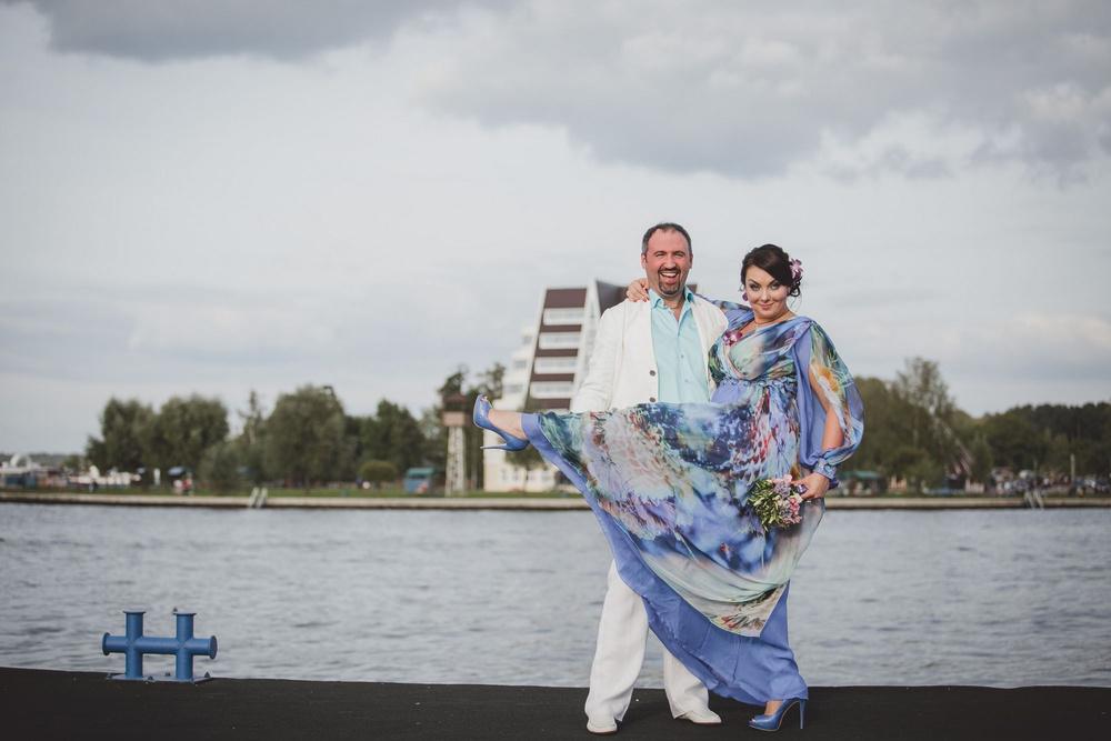 Анна и Михаил | Москва