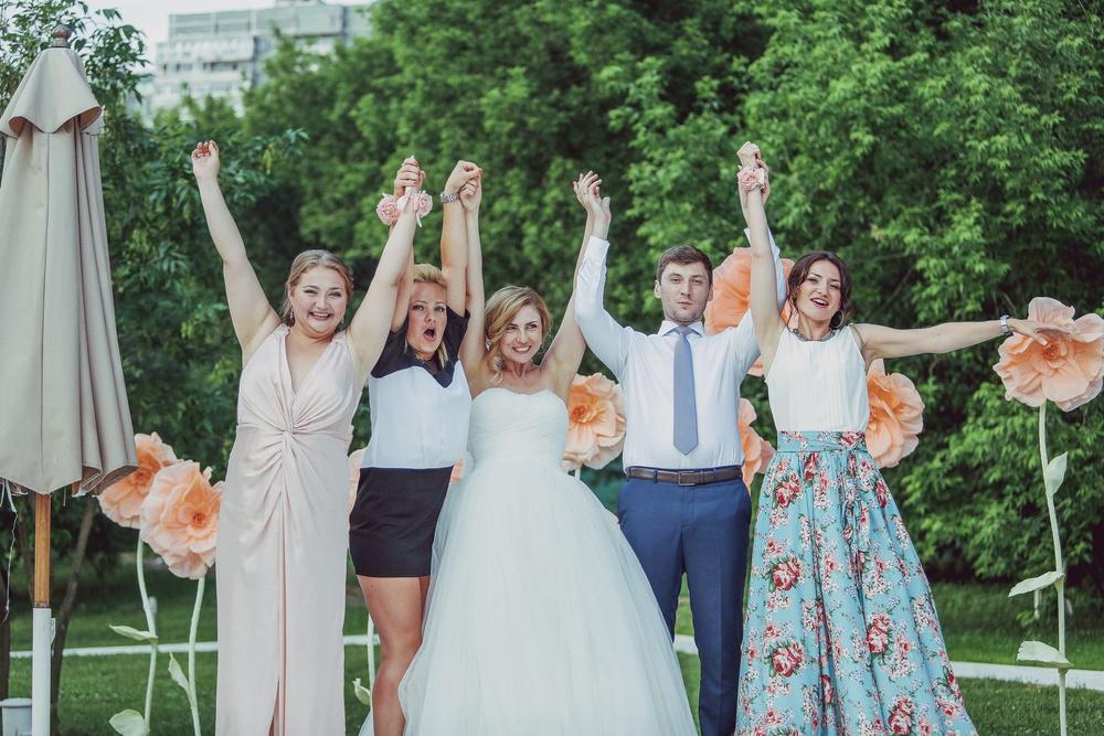 Ольга и Максим | Москва