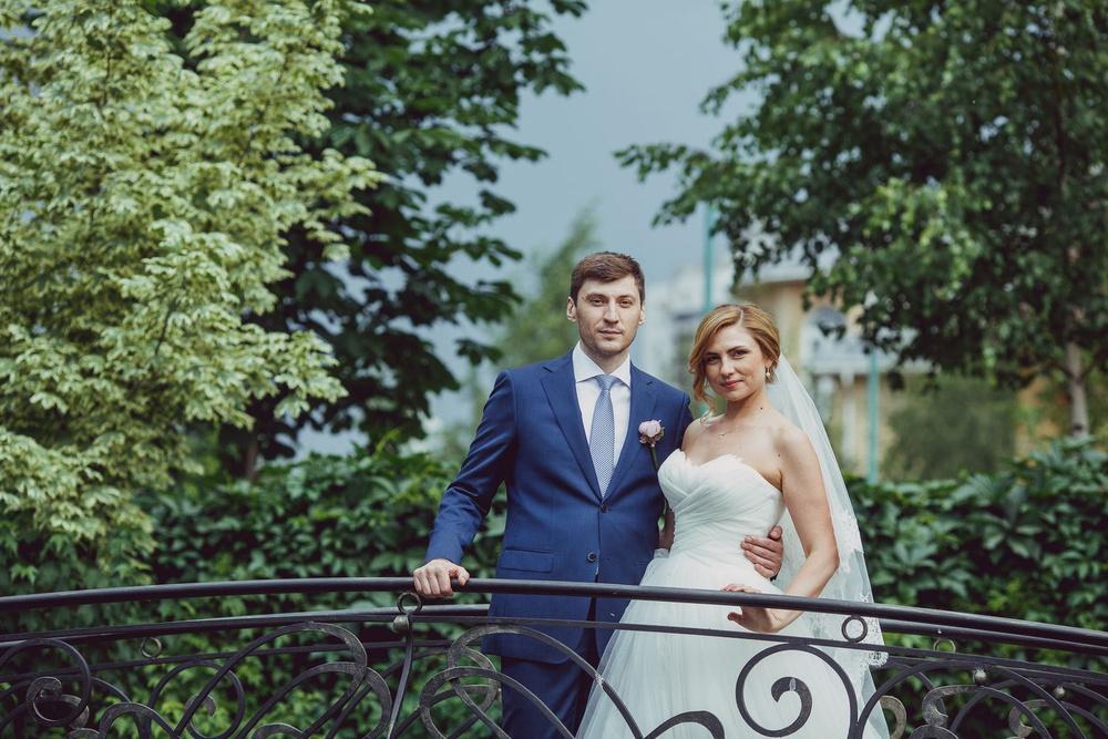 Ольга и Максим   Москва