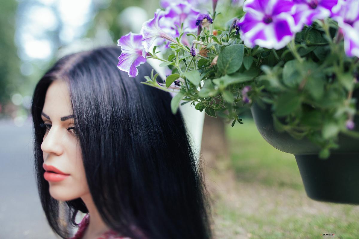 Марина   Москва