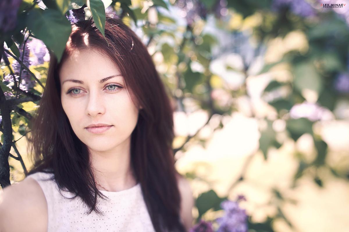 Марина | Москва