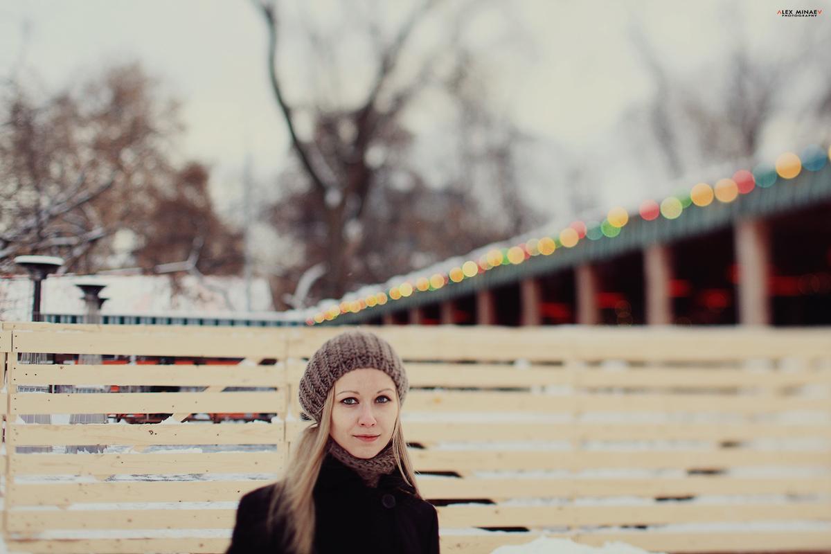 Катя | Москва