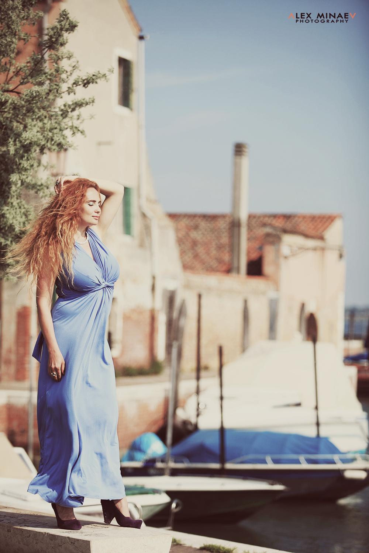 Наташа | Венеция