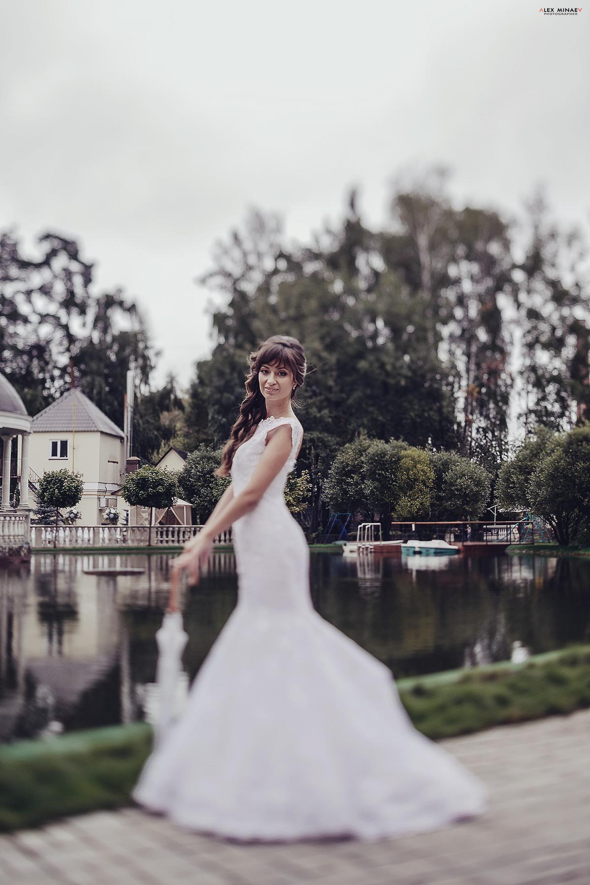 Карина и Кирилл | Москва