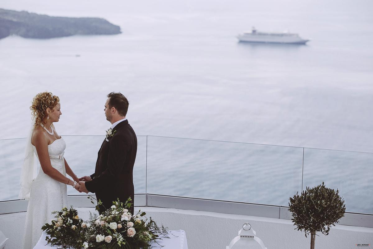 Лена и Жак | Греция