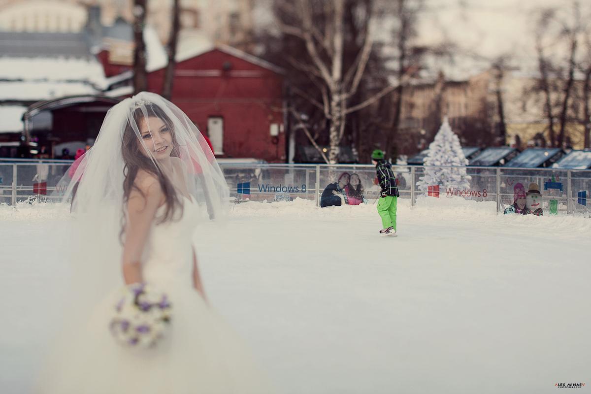 Ирина и Иван | Москва
