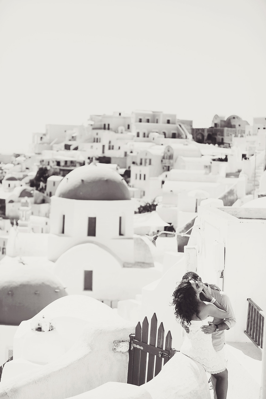 Паша и Жанна | Греция