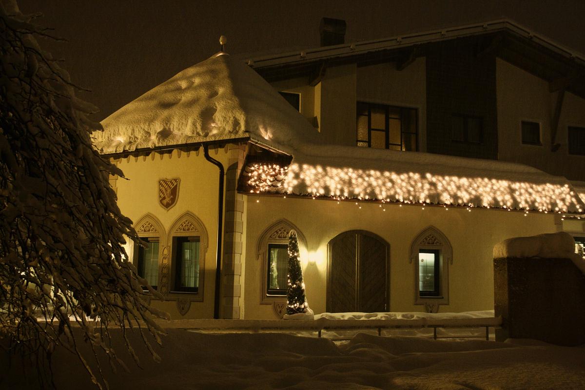 Зельден   Австрия