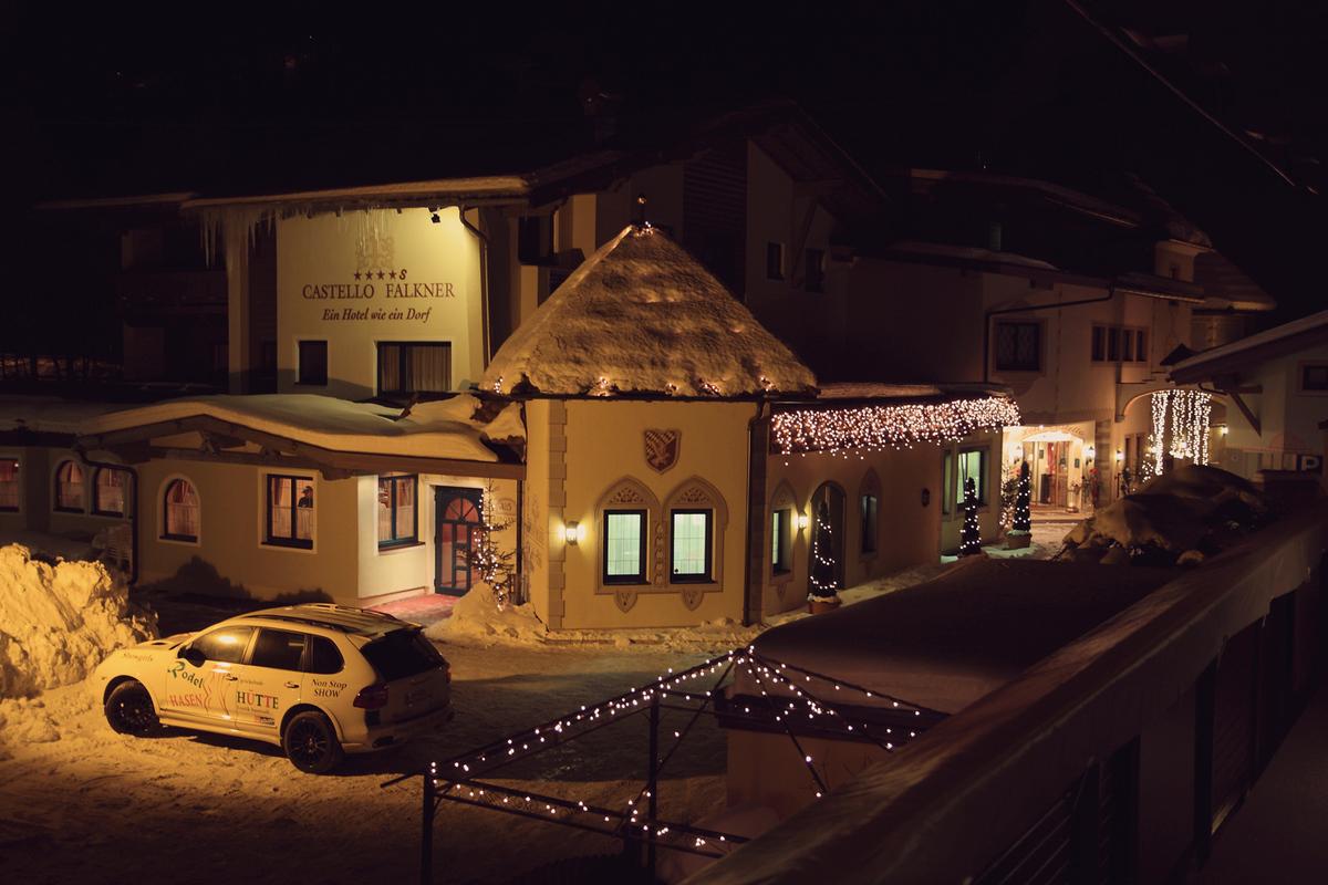 Зельден | Австрия