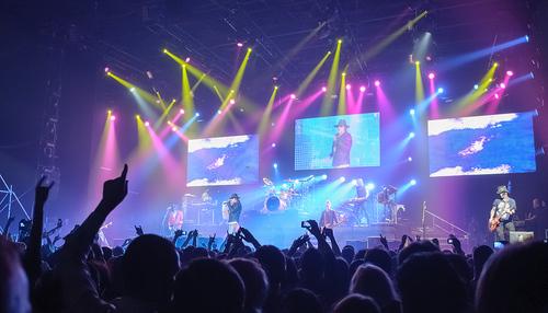 Клубы, концерты