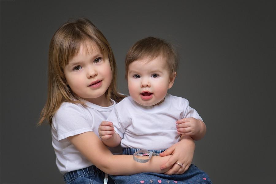 Дети от полутора до 7 лет