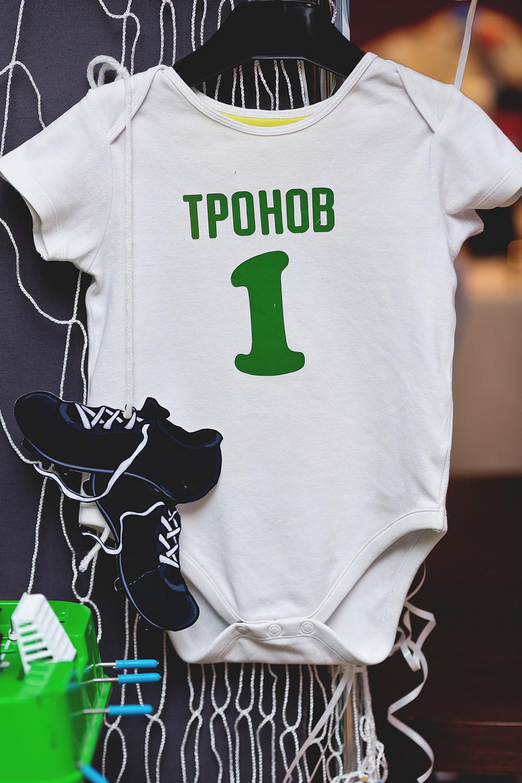 ПРАЗДНИКИ - О футболе, или 1 год Леониду Григорьевичу