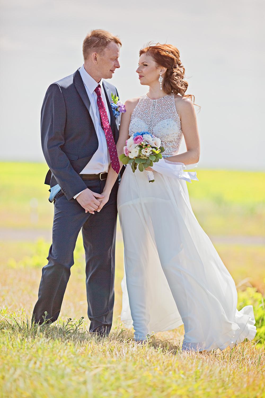 СВАДЕБНЫЕ ФОТОГРАФИИ - Свадьба Кати и Андрея