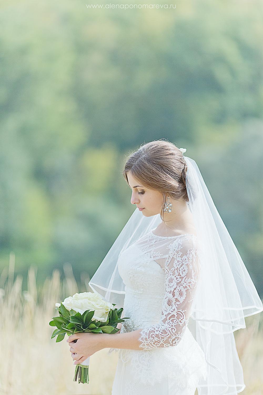 СВАДЕБНЫЕ ФОТОГРАФИИ - Свадьба Ульяны и Олега