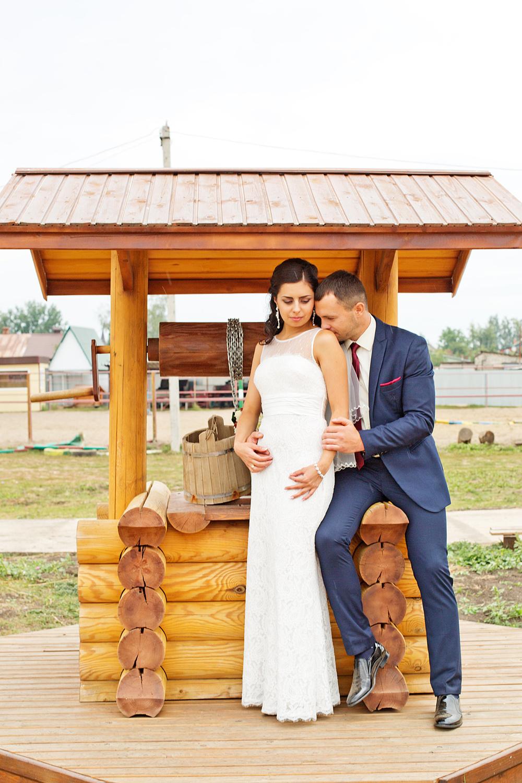 СВАДЕБНЫЕ ФОТОГРАФИИ - Свадьба Карины и Максима