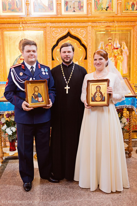 ПОРТФОЛИО - ТАИНСТВО ВЕНЧАНИЯ - Таинство Венчания, Курск, Фотограф