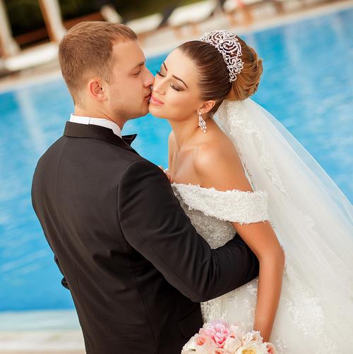 Евгений и Людмила