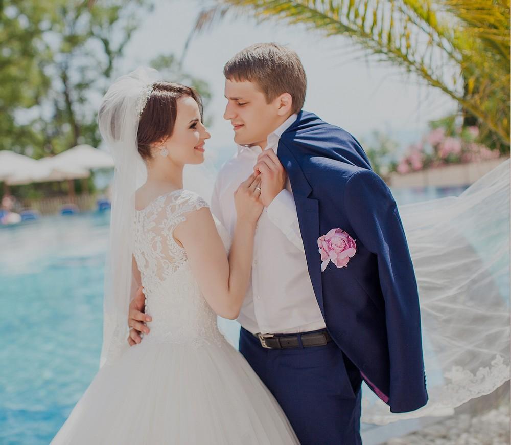 Антон и Диана