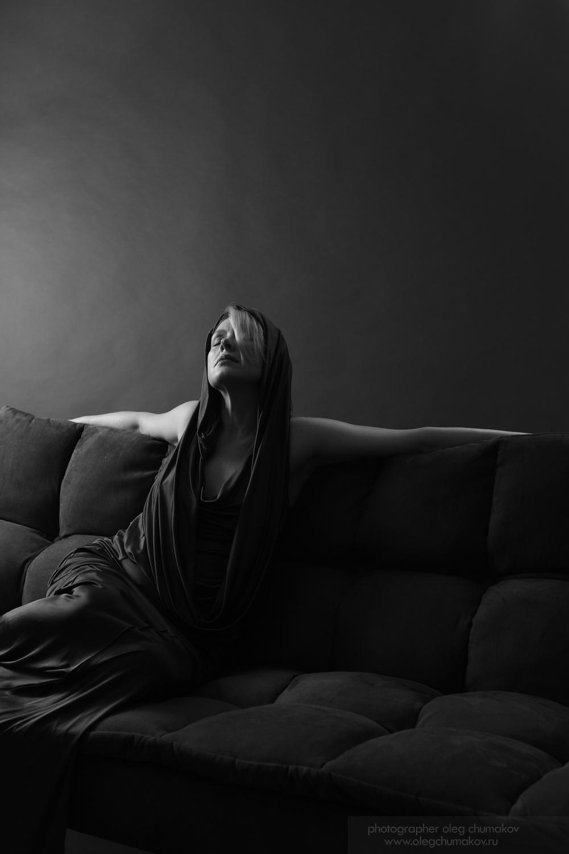 Бизнес портрет - Психологический портрет