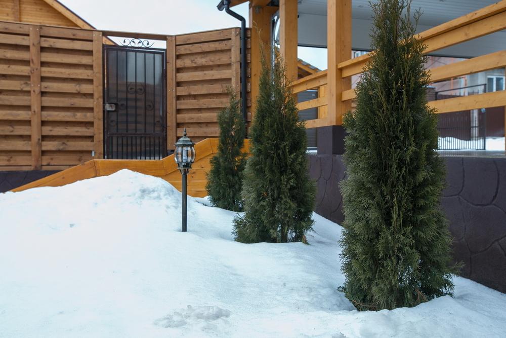 Архитектура/Интерьеры - Фотосъемка интерьеров загородного дома. Частный заказчик