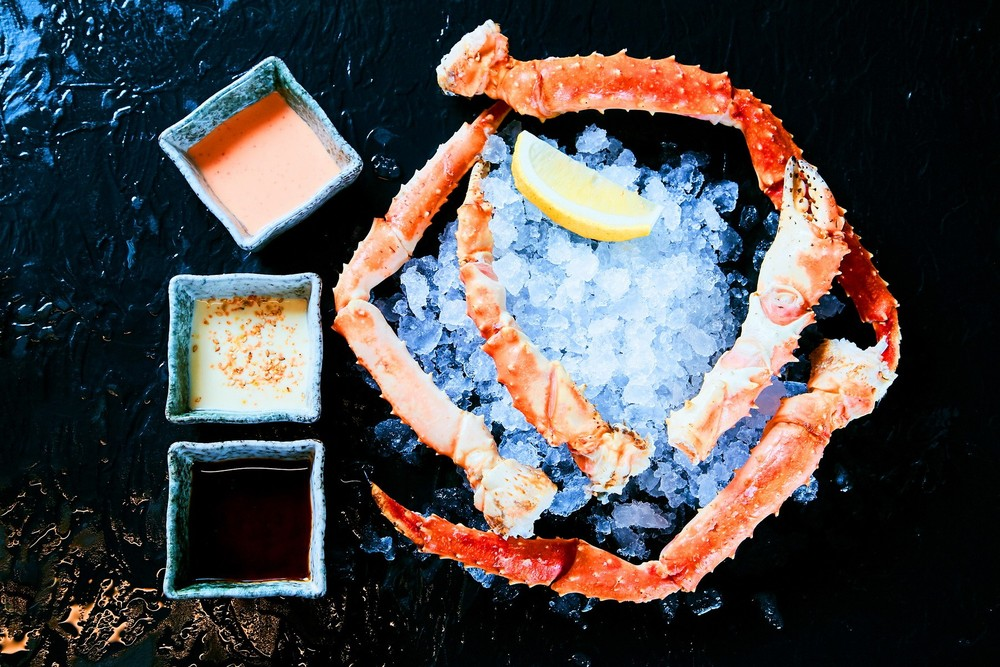 Food and Drinks - Umi Oysters
