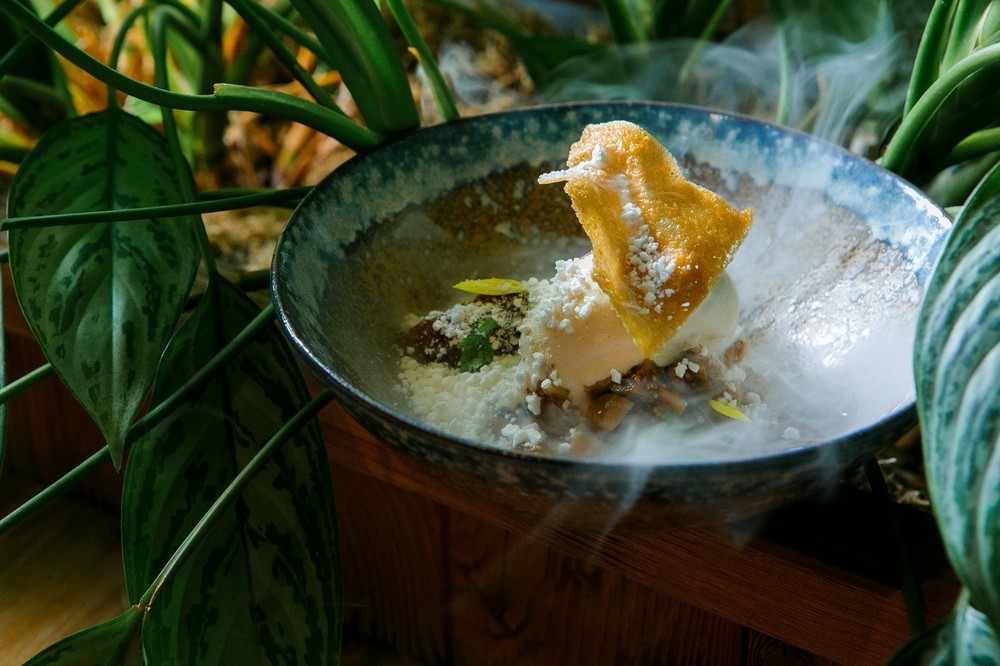 Food and Drinks - Adri BBQ