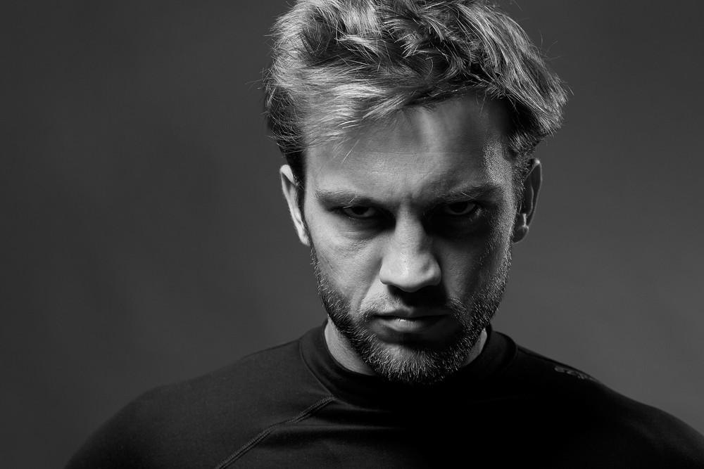Бизнес портрет - Актёр Василий Бриченко