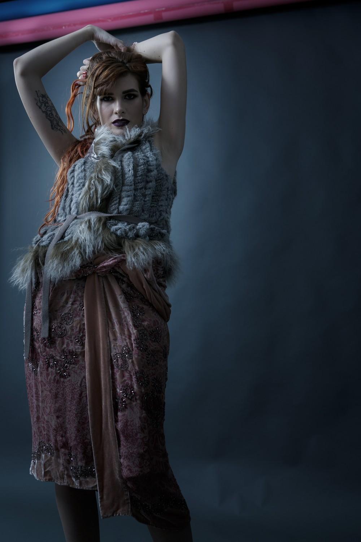 Бизнес портрет - Модель Наталья