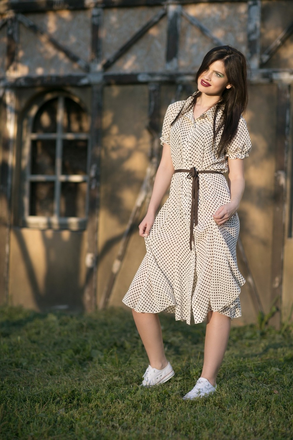 Fashion story/Lookbooks/Сampaigns - Cot's Store