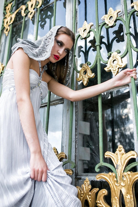 Fashion story/Lookbooks/Сampaigns - Anna Portnova. Series 15