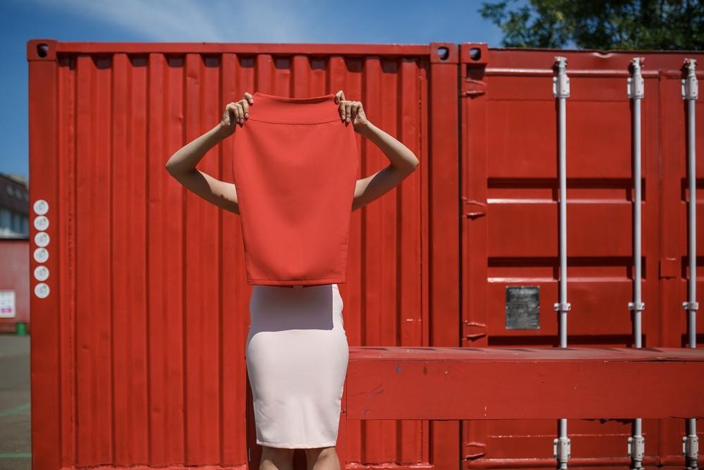 Fashion story/Lookbooks/Сampaigns - Tati De Luxe