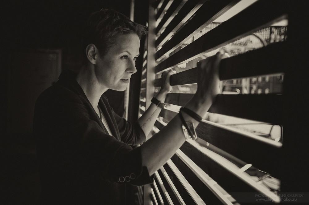 Portraits - Olga