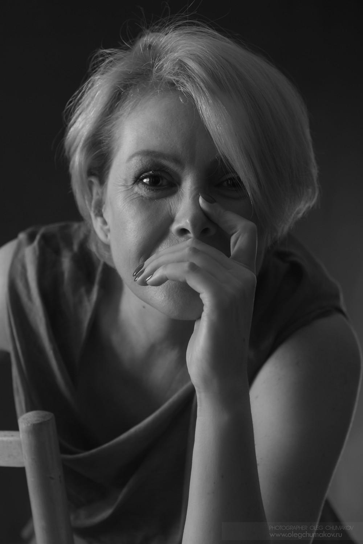 Portraits - Evgeniya Gleyberman