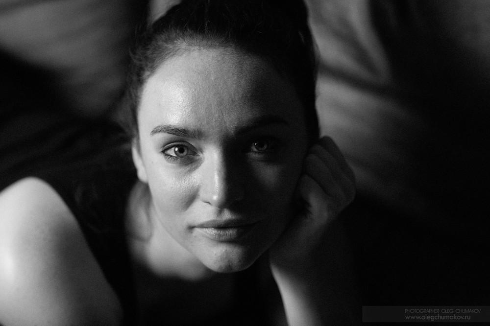 Portraits - Irina