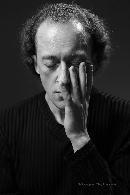 Portraits - Evgeniy Spank