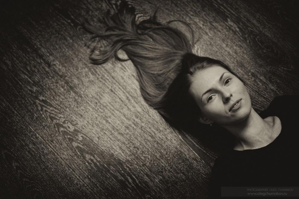 Portraits - Marina