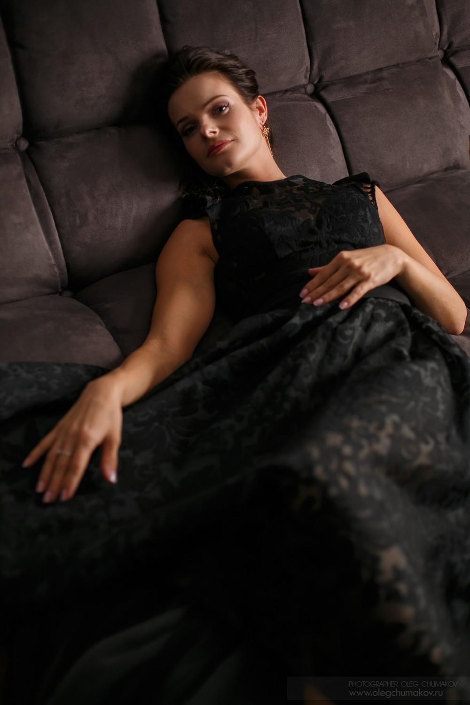 Portraits - Anna Peskova. Actress. Part 2