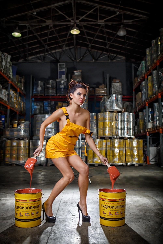 Fashion story/Lookbooks/Сampaigns - Рекламный каталог ТемпСтройСистема