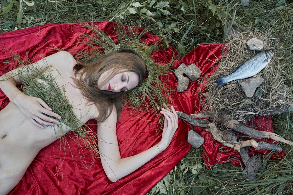 Art Projects - New surreal fairy tales about lost meanings and love not found