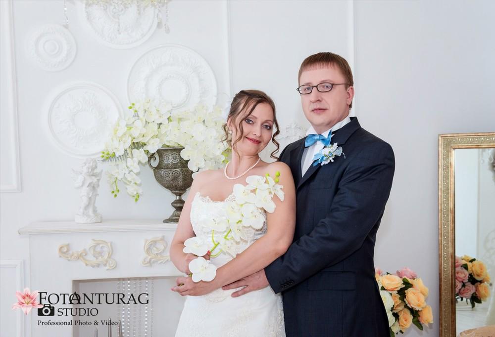 портфолио  - Свадебная фотосессия_Фотограф Елена