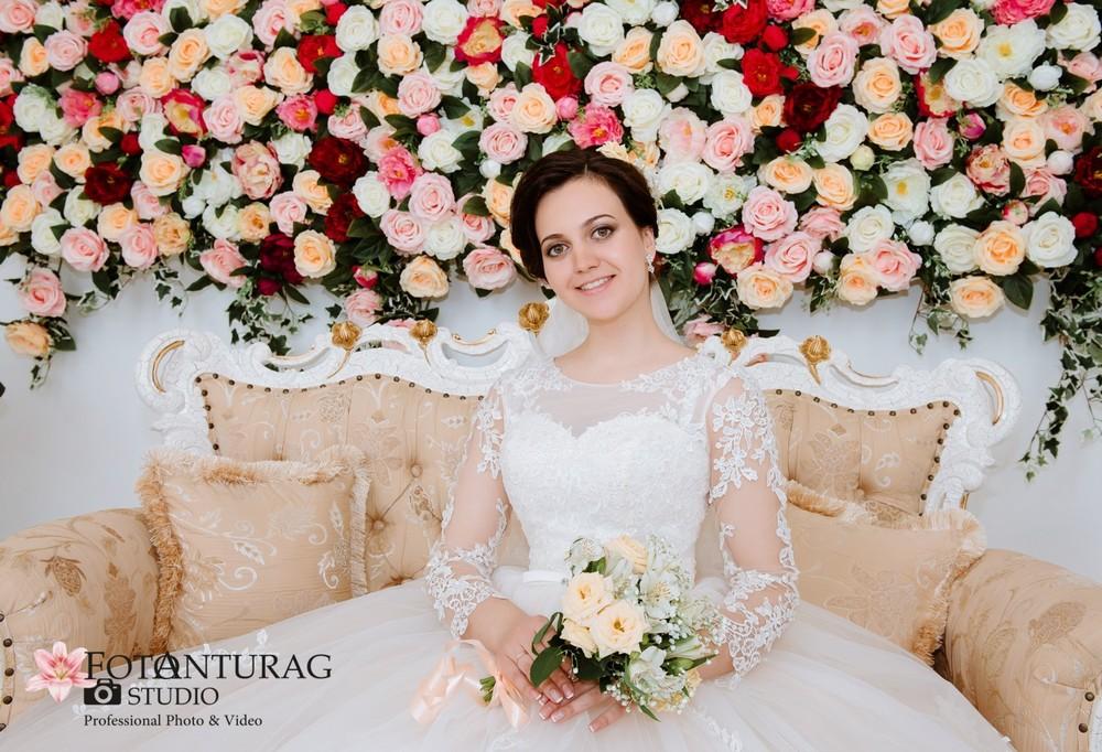 портфолио  - Свадебная фотосессия_Фотограф Андрей