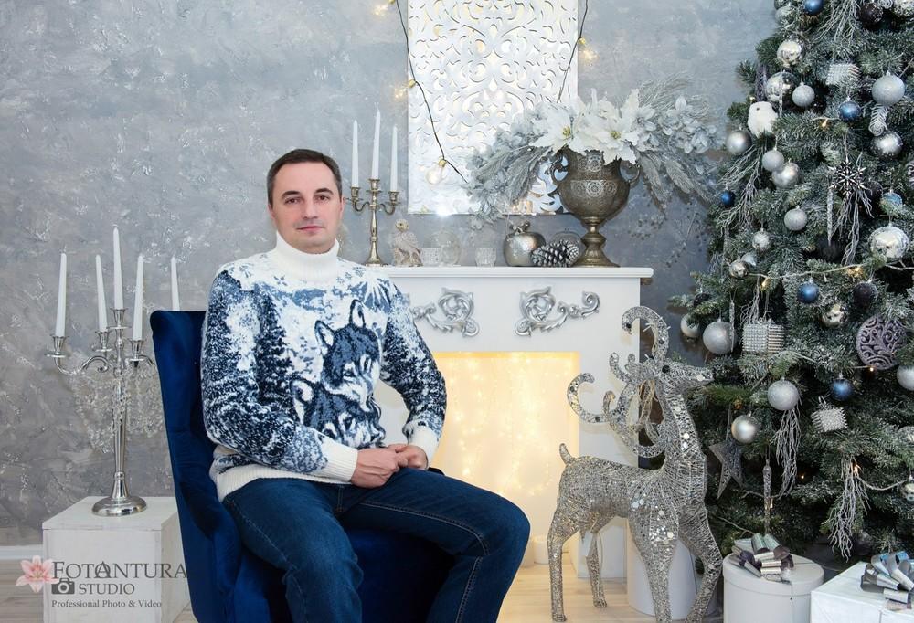 портфолио  - В ожидании чуда_фотограф Андрей