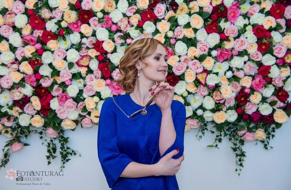 портфолио  - Юлия_весна 2019_фотограф Андрей